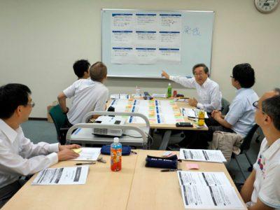 IT-BCP体験セミナー 開催報告
