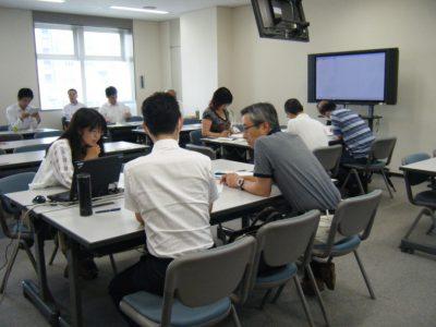 システム監査体験セミナー(入門編)開催結果報告