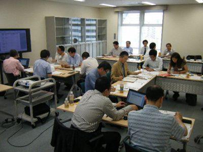システム監査体験セミナー(入門編)開催報告