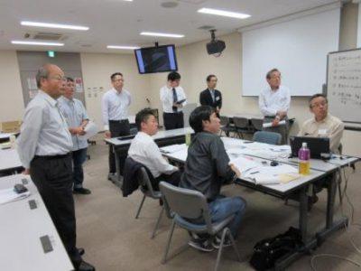 システム監査体験セミナー(実践編)開催結果報告