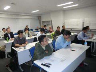 H24近畿支部セミナー実施報告(報告者:広瀬 克之)