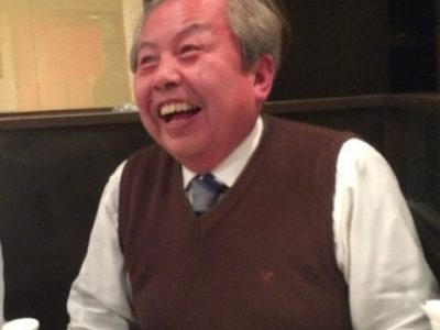 会員紹介記事Vol.007  吉谷尚雄様